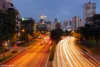 Havelock Road (Singapore)